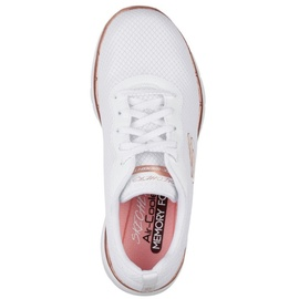 e95ce5012c513c billiger.de | SKECHERS Flex Appeal 3.0 - First Insight white, 39 ab ...