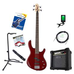 Cort Action PJ E-Bass OPB C2 E-Bass Set