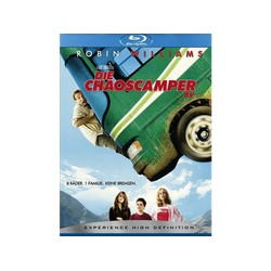 Die Chaoscamper Blu-ray