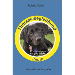 Therapiebegleithund Paula