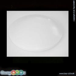 LED Deckenleuchte Ø 26cm 12 Watt tageslicht-weiß