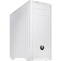Bitfenix Nova Midi-Tower PC-Gehäuse Weiß