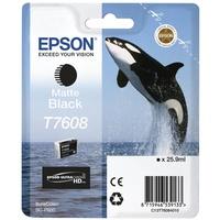 Epson T7608 mattschwarz