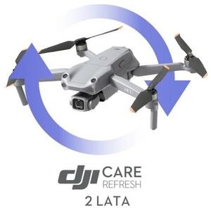 DJI Care Refresh Card Air 2S (24 miesieczna ochrona serwisowa)