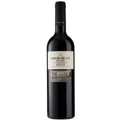 Rioja Reserva - 2016 - Barón de Ley - Spanischer Rotwein
