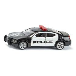 Siku Spielzeug-Auto Siku US-Streifenwagen