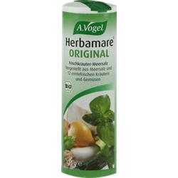 HERBAMARE Salz A.Vogel 125 g
