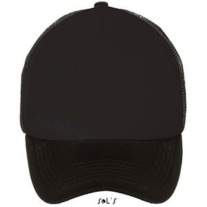 SOL ́S Trucker-Cap Netzkappe Mesh Mütze Baseball Kappe 1668 NEU