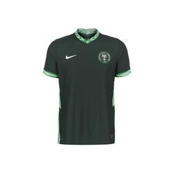 Nike Fußballtrikot Nigeria Trikot Away Vapor Match L