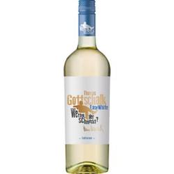 Thomas Gottschalk Weißwein Easy White Chardonnay 12,5 % vol 0,75 Liter