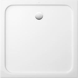 Villeroy & Boch Duschwanne O.NOVO Quadrat, mit Antirutsch 900 x 900 x 60 mm weiß