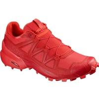Salomon Speedcross 5 M high risk red/barbados cherry/barbados cherry 44 2/3