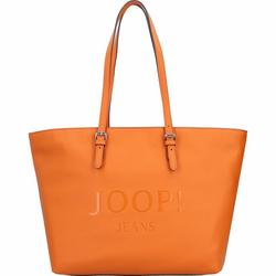 Joop! Jeans Lettera Lara Shopper Tasche 39 cm orange