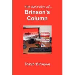Brinson's Column als Taschenbuch von Dave Brinson