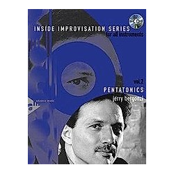 Pentatonics - Buch