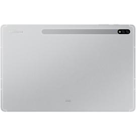 """Samsung Galaxy Tab S7+ 12.4"""" 128 GB Wi-Fi mystic silver"""
