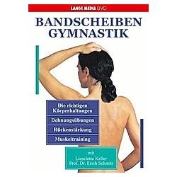 Bandscheibengymnastik - DVD  Filme