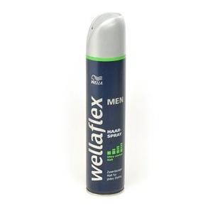Wellaflex Haarspray for Men 250ml