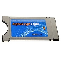 Mascom Alphacrypt Light