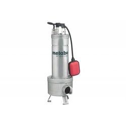 Metabowerke Schmutzwasserpumpe SP 28-50 S Inox