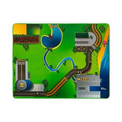 BRIO® Spielzeug-Eisenbahn BRIO Eisenbahn-Spielmatte