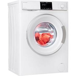 Sharp Waschmaschine ES-HFB714AWA-DE, 7 kg, 1400 U/min