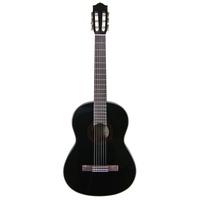 Yamaha C-40 II Black Klassikgitarre