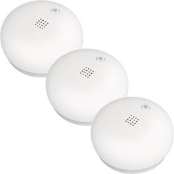 Telekom Smart Home Rauchmelder 3er Pack