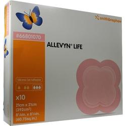 ALLEVYN LIFE 21x21cm