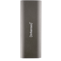 Intenso Professional 250 GB USB 3.1
