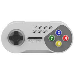Subsonic SNES Super Nintendo Schnurloser Controller Nintendo-Controller