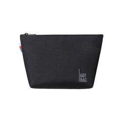 GOT BAG Shower Bag Black