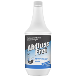 Abfluss Frei Reiniger 1000 ml
