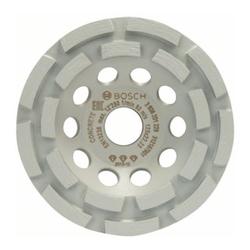 Bosch Diamanttopfscheibe Best for Concrete 125 x 22,23 x 4,5 mm