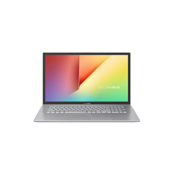 Asus F712JA-BX273T Notebook Notebook (Core-i3, Audio by ICEpower)