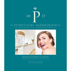 Ästhetische Zahnmedizin als Buch von