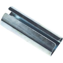Gardinenbefestigungen Ersatzteile Verbinder für Gardinenstangen mit Innenlauf I Ø 20 mm, GARDINIA, (1-St), Einzelprogramm Chicago 20 mm