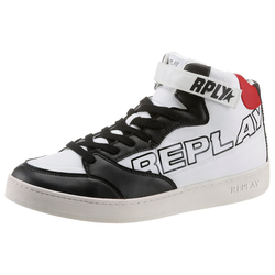 Replay Sneaker in cooler Streetwear-Optik 44