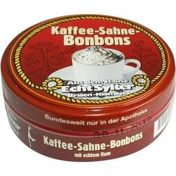ECHT SYLTER Insel Klömbjes Kaffee-Sahne Bonbons 70 g