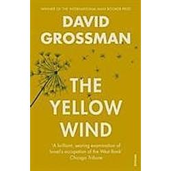 The Yellow Wind. David Grossman  - Buch