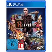 Rustler Grand Theft Horse PC/Mac