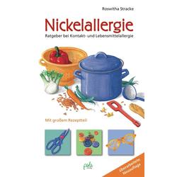 Nickelallergie als Buch von Roswitha Stracke