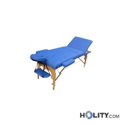 Faltbare Massageliege h33302