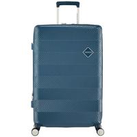 American Tourister Flylife 4-Rollen 77 cm / 100-114 l petrol blue