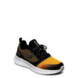 Skechers Mens Metera 2.0 Niedrige Sneaker Gelb SKECHERS Gelb 43,44,46