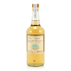 Casamigos Reposado Tequila 0,7L (40% Vol.)