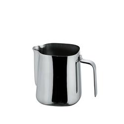 Alessi Milchkännchen Milchkännchen 35cl Edelstahl poliert, 0.35 l