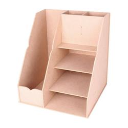 VBS Organizer Schreibtisch-Organizer Multi Use, 11-tlg