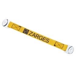 Zarges Spreizsicherung Gurtband mit 1 Niete 950mm Länge