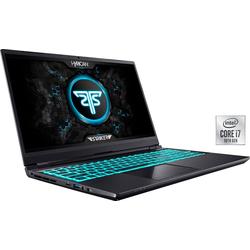 Hyrican Striker 1637 Gaming-Notebook (39,62 cm/15,6 Zoll, Intel Core i7, 1000 GB SSD)
